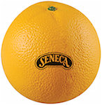 Orange Stress Balls
